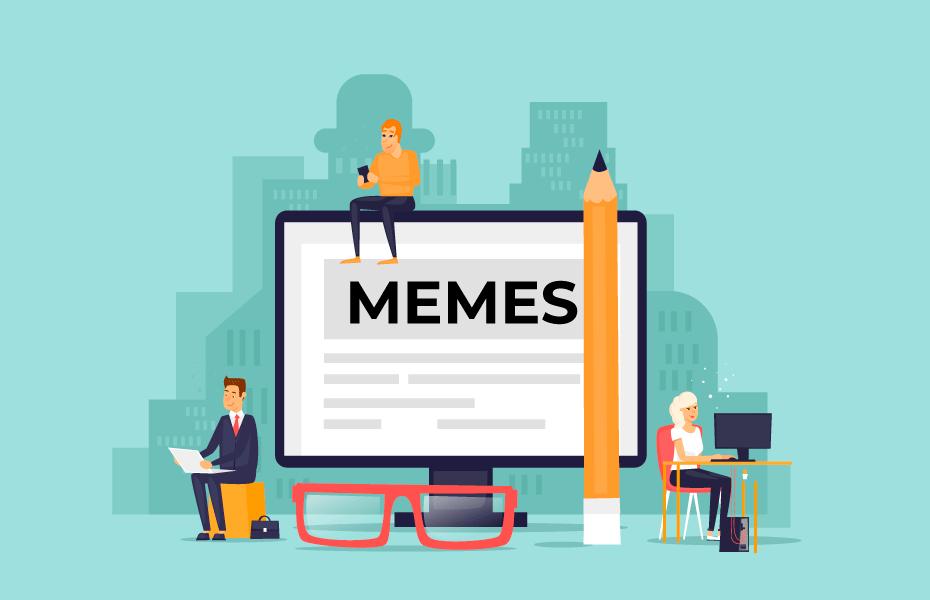 aplicaciones para hacer memes