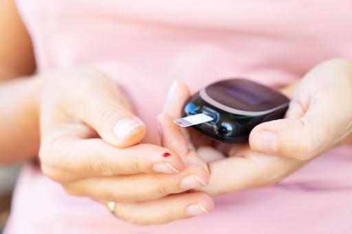 Aplicaciones para medir glucosa