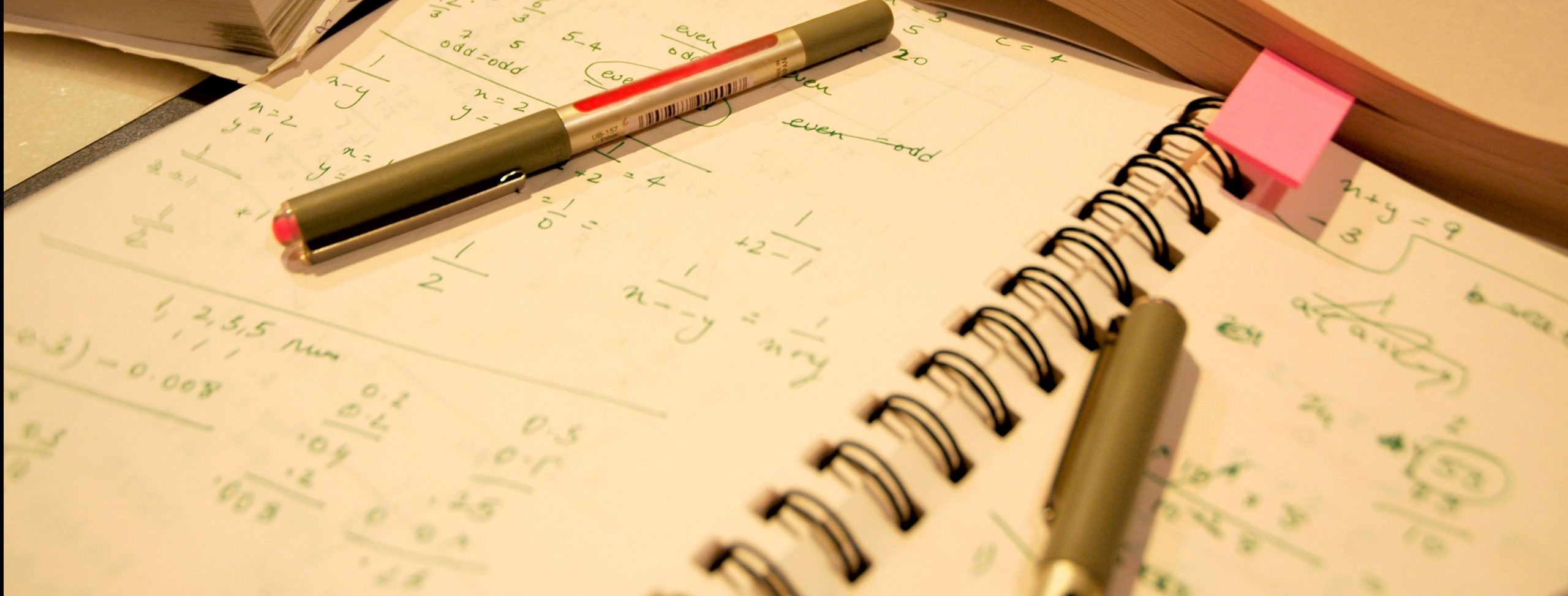 Aplicaciones para organizar estudios
