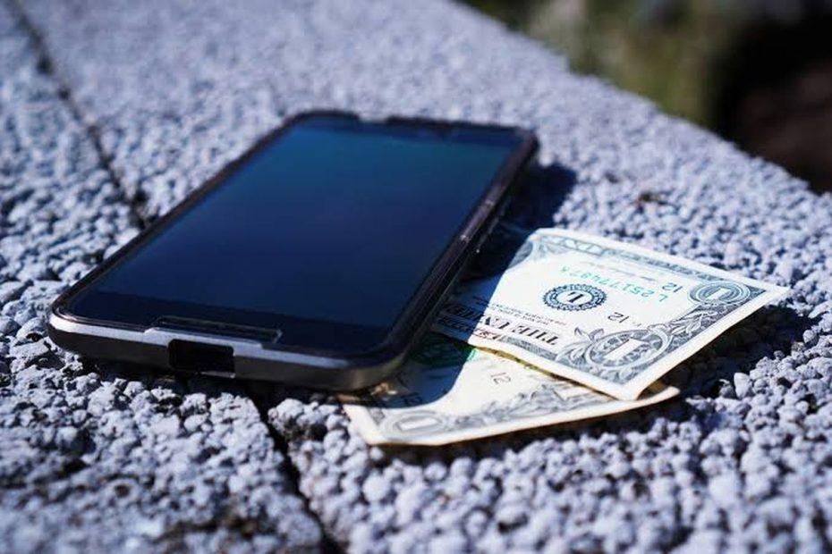 Aplicaciones que pagan por ver publicidad